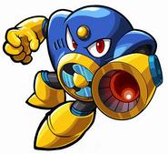 SFxAC Air Man