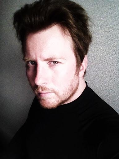 Daniel Lindholm