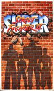 Super SFII MD cover art