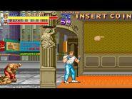 Arcade Longplay -415- Final Fight