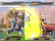 Street Fighter Online - Mouse Generation - Screenshot 09