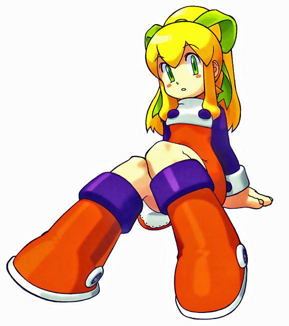 Roll (Mega Man)