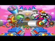 Mega Man 2 The Power Fighters Arcade Multiplayer
