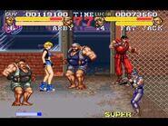 Final Fight 3 (Super NES) Full Playthrough