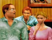 RECV Burnside Family