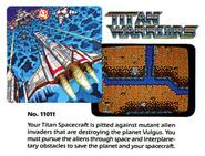 Titan Warriors