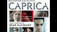 Caprica Main Title