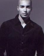 Michael Sangha