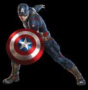 Aou captain america 2promo