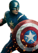 Captain-America-The-Avengers-psd82163