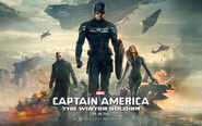Captain americaTWSart