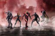 Civil War Promo 01