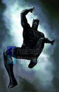 Hablemos de Marvel Black Panther
