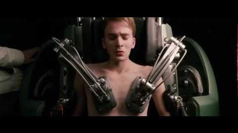 Captain America The First Avenger TV Spot 5