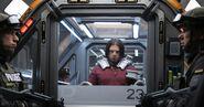 Bucky Captive Civil War