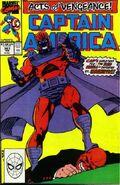 Captain America 367
