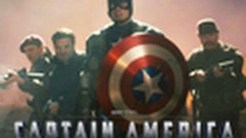 Captain America The First Avenger TV Spot 1 (OFFICIAL)-0