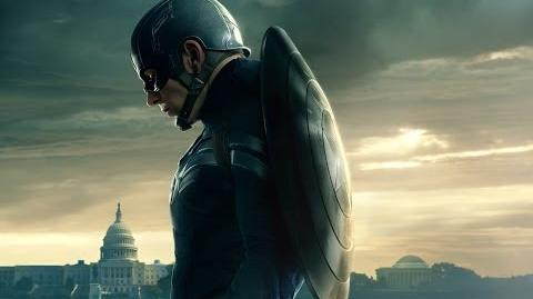 Marvel's Captain America The Winter Soldier - Big Game Teaser