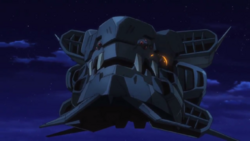 Captain Earth Wiki - Unmanned Impacter- Sarama Engine.png