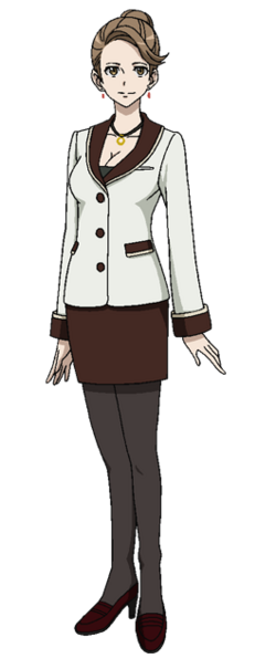Captain Earth Wiki - Character - Hitomi Makino.png