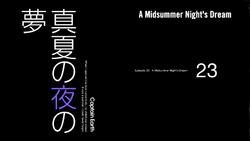 Episode 23 - A Midsummer's Nights Dream - Title Slate.png