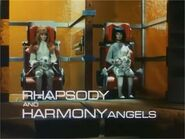 Rhapsody and Harmony Angel (opening)