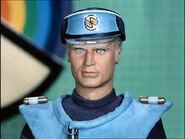 Captain Blue (1967) 2
