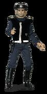 Captain Black (Replica Figure)