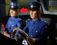 5th London policeman