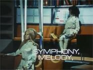 Symphony and Melody Angel (opening)