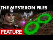 The Mysteron Files - Captain Scarlet - Captain Scarlet Day 2021