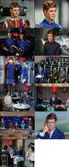 Lieutenant Dean's Puppet