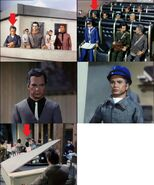 Kramer's Puppet