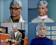 Dr. Turner's puppet