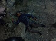 Dr. Magnus killed by the Mysterons