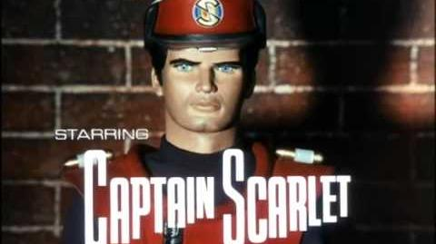 Captain Scarlet and the Mysterons start and end credits