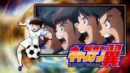 Captain Tsubasa 2018 OPENİNG 2