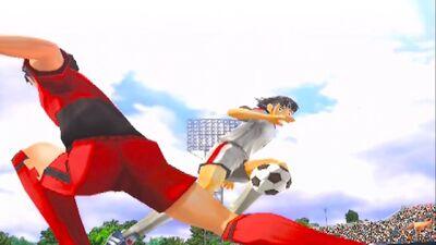 Nishikigaoka (PS2) 2