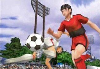 Nishikigaoka (PS2) 1
