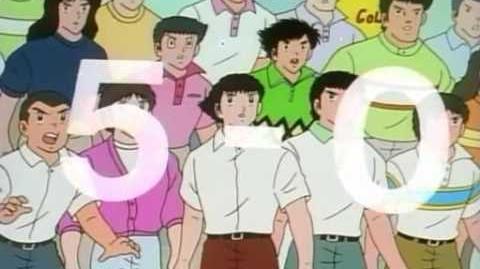 Shin Captain Tsubasa Ova 6 Sub Esp