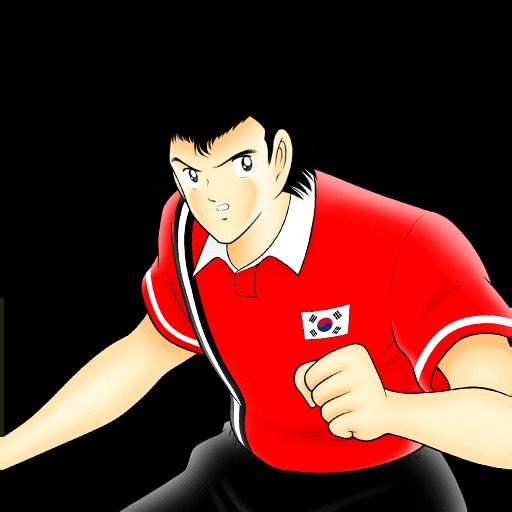 Lee Yong-un