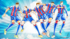 FC Barcelona Takahashi