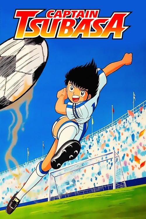Captain Tsubasa (storyline)