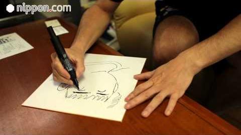 An Interview with Captain Tsubasa Creator Takahashi Yōichi Nippon