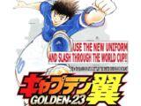 Golden-23