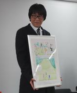 Yoichi Takahashi footgolf