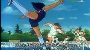 Nankatsu 4-4 Toho FINAL