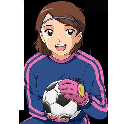 Mei Nagai