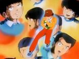 Shimizu vs Genzo (CT)