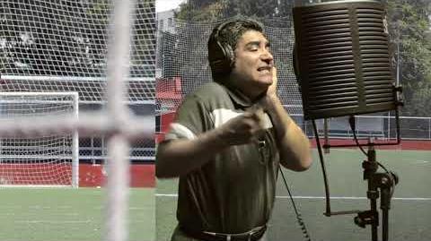 Supercampeones, Moete hero, Ricardo Silva